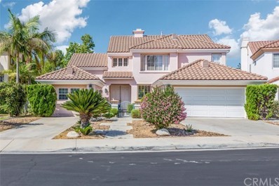 2509 Windsor Place, Rowland Heights, CA 91748 - MLS#: TR18222440