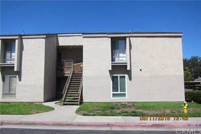17024 Colima Road UNIT 84, Hacienda Heights, CA 91745 - MLS#: TR18222668