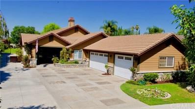 12770 Wright Avenue, Chino, CA 91710 - MLS#: TR18223152