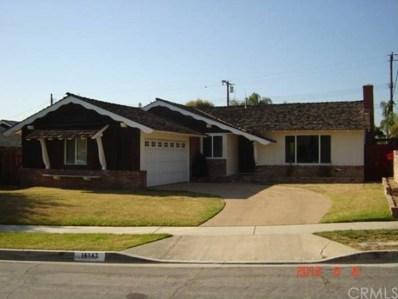 16143 Whitespring Drive, Whittier, CA 90604 - MLS#: TR18223483