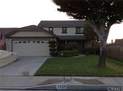 7421 Aurora Place, Rancho Cucamonga, CA 91730 - MLS#: TR18223519