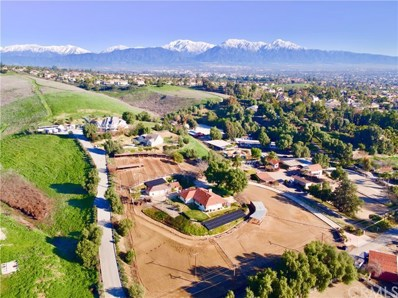 2820 English Road, Chino Hills, CA 91709 - MLS#: TR18223591