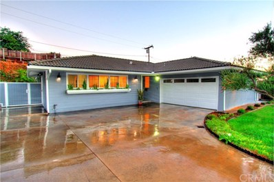 1712 S Grandridge Avenue, Monterey Park, CA 91754 - MLS#: TR18223688