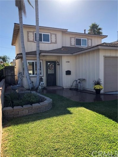 13418 Caffel Way, Whittier, CA 90605 - MLS#: TR18224036