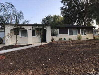 25586 Pasito Street, San Bernardino, CA 92404 - MLS#: TR18224102