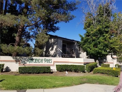 17052 Colima Road UNIT 203, Hacienda Hts, CA 91745 - MLS#: TR18224778