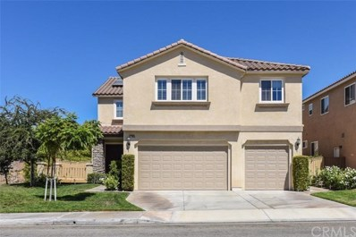 17383 Crest Heights Drive, Canyon Country, CA 91387 - MLS#: TR18225389