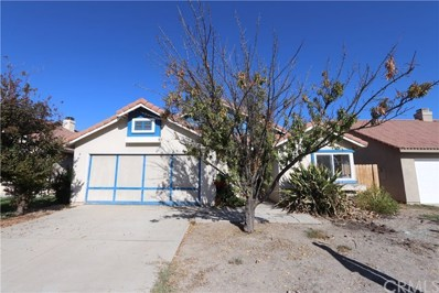 360 Daystar Drive, Perris, CA 92571 - MLS#: TR18225635