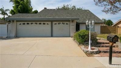 1311 Honeyhill Drive, Walnut, CA 91789 - MLS#: TR18225673