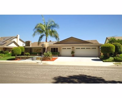 3214 Montellano Avenue, Hacienda Hts, CA 91745 - MLS#: TR18226129