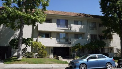 702 Park Avenue UNIT 210, South Pasadena, CA 91030 - MLS#: TR18226176