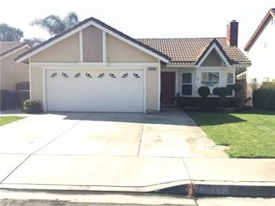 14021 Woodland Drive, Fontana, CA 92337 - MLS#: TR18226324