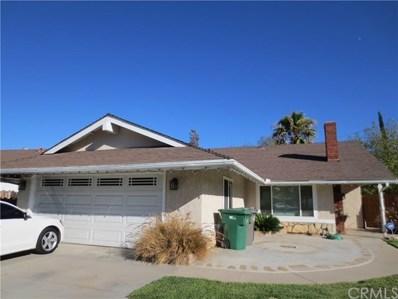 826 Santa Cruz Street, Corona, CA 92882 - MLS#: TR18226546