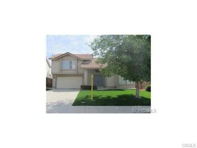 12258 Heritage Drive, Moreno Valley, CA 92557 - MLS#: TR18226647