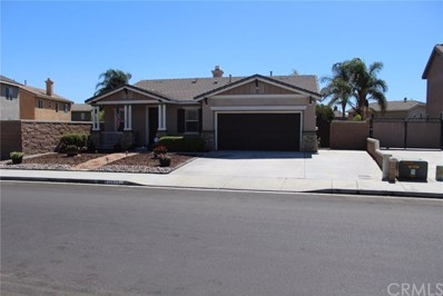 12833 Pattison Street, Eastvale, CA 92880 - MLS#: TR18226761