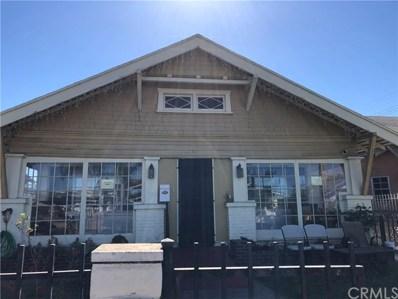 1106 Spence Street, Los Angeles, CA 90023 - MLS#: TR18226812