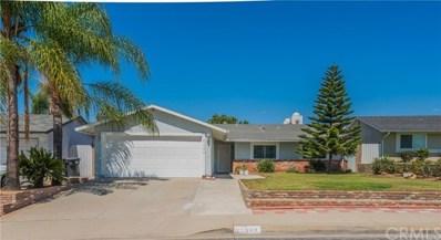 21349 E Tudor Street, Covina, CA 91724 - MLS#: TR18226934