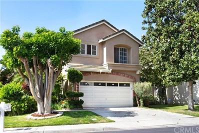 2663 La Salle Pointe, Chino Hills, CA 91709 - MLS#: TR18226946