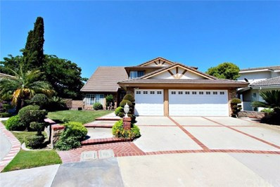 15301 Lillian Place, Hacienda Hts, CA 91745 - MLS#: TR18227095