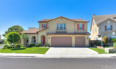 13369 Glen Echo Court, Eastvale, CA 92880 - MLS#: TR18227227