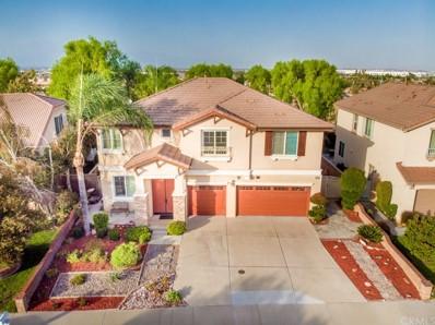 16275 Davinci Drive, Chino Hills, CA 91709 - MLS#: TR18227264