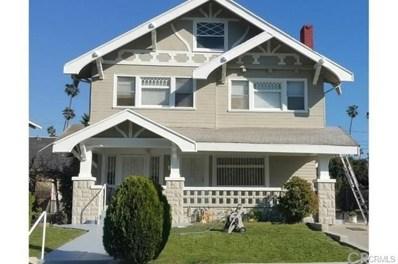 1224 3rd Avenue, Los Angeles, CA 90019 - MLS#: TR18227514