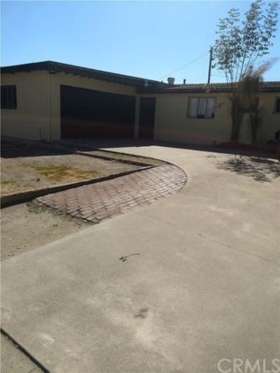 1435 Ross Street, Pomona, CA 91767 - MLS#: TR18227968
