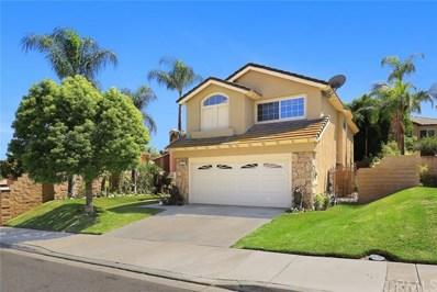 4997 Agate Road, Chino Hills, CA 91709 - MLS#: TR18228267