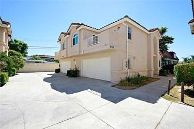 910 N Unruh Avenue, La Puente, CA 91744 - MLS#: TR18228280