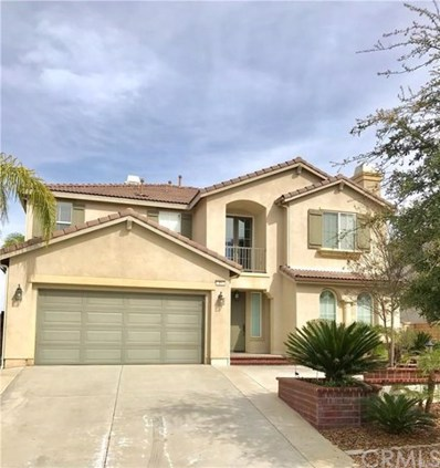 21 Via Del Renal Court, Lake Elsinore, CA 92532 - MLS#: TR18228410