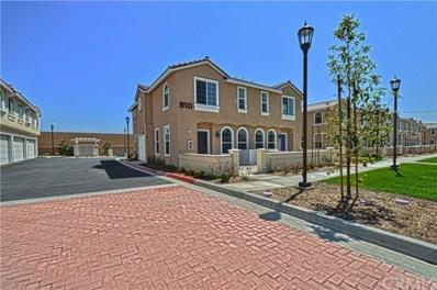 15447 Pomona Rincon Road UNIT 952, Chino Hills, CA 91709 - MLS#: TR18228749