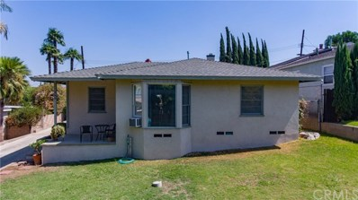 790 S Spanish Oak Lane, La Puente, CA 91746 - MLS#: TR18228825