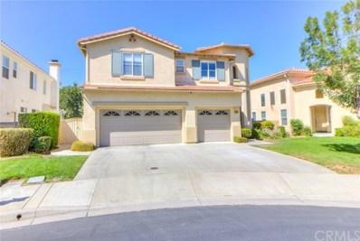 4808 Santa Fe Court, Chino Hills, CA 91709 - MLS#: TR18229299