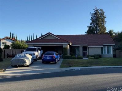 19125 Cimmaron Court, Walnut, CA 91789 - MLS#: TR18229321