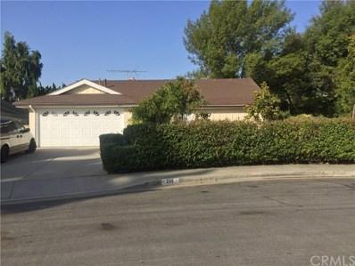 223 Calle Redonda, Walnut, CA 91789 - MLS#: TR18229323