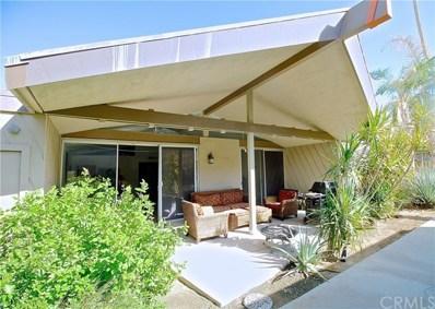 127 E Twin Palms Drive, Palm Springs, CA 92264 - MLS#: TR18229486