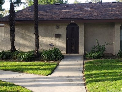 1428 Fredericks Lane, Upland, CA 91786 - MLS#: TR18229512