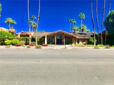 1050 E Ramon Road UNIT 21, Palm Springs, CA 92264 - MLS#: TR18229611