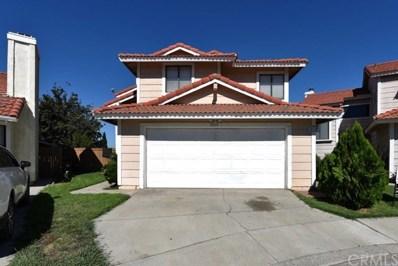 1804 Apple Tree Way, San Bernardino, CA 92408 - MLS#: TR18229876