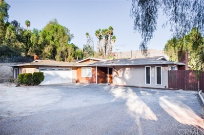 768 S University Drive, Riverside, CA 92507 - MLS#: TR18229897