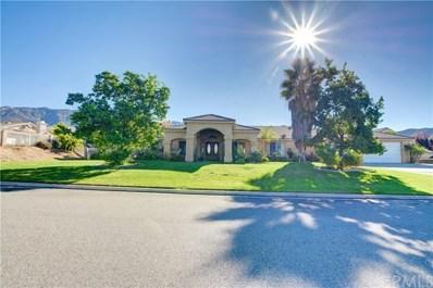 10947 Deer Valley Road, Yucaipa, CA 92399 - MLS#: TR18230001