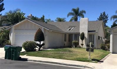 21931 Bacalar, Mission Viejo, CA 92691 - MLS#: TR18230008