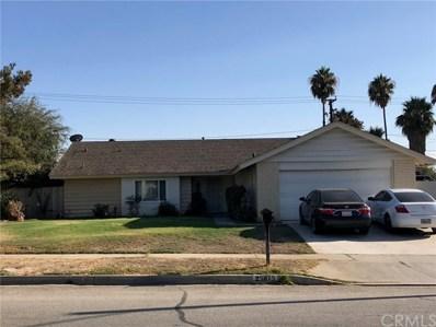 25875 Holly Vista Boulevard, San Bernardino, CA 92404 - MLS#: TR18230353