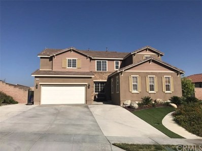 12696 Freemont Court, Rancho Cucamonga, CA 91739 - MLS#: TR18230488