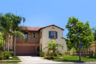 15140 Canon Lane, Chino Hills, CA 91709 - MLS#: TR18231059