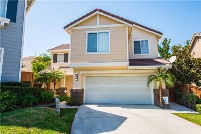 16134 Chandler Court, Chino Hills, CA 91709 - MLS#: TR18231473