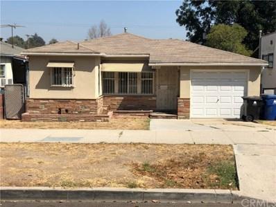 2262 Lillyvale Avenue, El Sereno, CA 90032 - MLS#: TR18231631