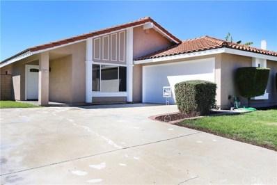 627 Valley Springs Drive, Walnut, CA 91789 - MLS#: TR18231752