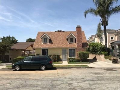 249 S Pine Street UNIT B, San Gabriel, CA 91776 - MLS#: TR18231848