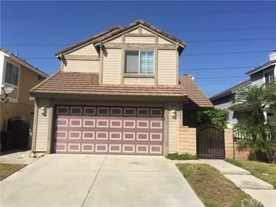 16376 Applegate Drive, Fontana, CA 92337 - MLS#: TR18231999